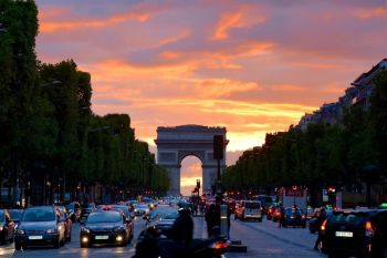 Photo for: Two days in Paris without the Eiffel Tower