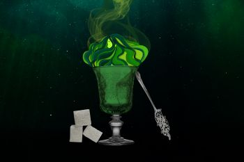 Photo for: The Absinthe checklist
