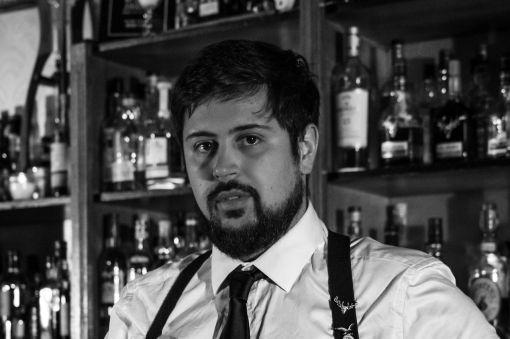 Photo for: Make a daiquiri with Joaquin Malki